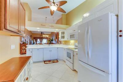 Collier County Condo/Townhouse For Sale: 2378 Magnolia Ave #6906