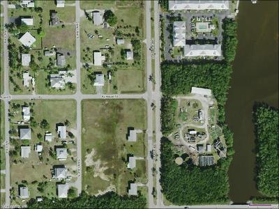 Collier County, Lee County Residential Lots & Land For Sale: 402 Copeland S