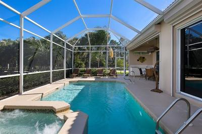 Collier County Single Family Home For Sale: 14628 Glen Eden Dr