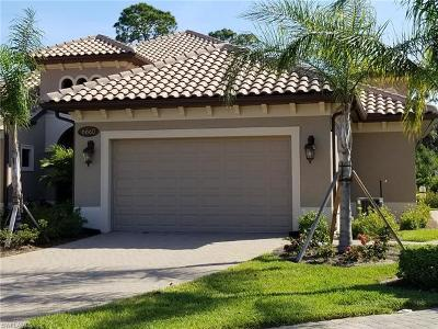 Collier County Condo/Townhouse For Sale: 6660 Roma Way