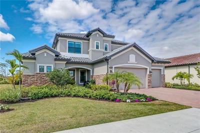 Marsilea Single Family Home Pending With Contingencies: 16199 Marsilea Pl