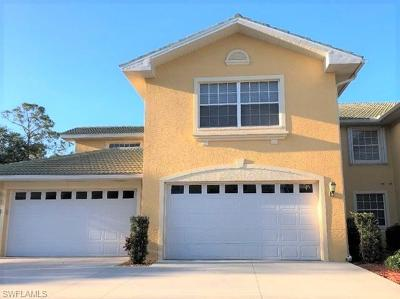 Collier County, Lee County Condo/Townhouse For Sale: 8390 Big Acorn Cir #1101