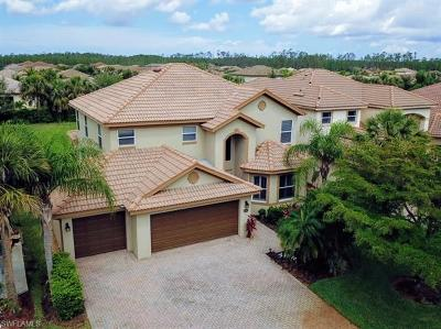 Estero Single Family Home For Sale: 20564 Torre Del Lago St