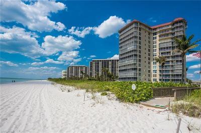 Condo/Townhouse For Sale: 10701 Gulf Shore Dr #900