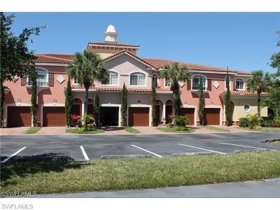 Estero Condo/Townhouse For Sale: 20101 Estero Gardens Cir #205