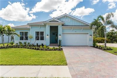 Fort Myers Single Family Home For Sale: 1250 Caloosa Pointe Dr