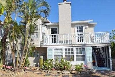 Bonita Springs Single Family Home Pending With Contingencies: 27757 Hickory Blvd
