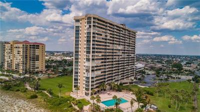 Marco Island Condo/Townhouse For Sale: 58 N Collier Blvd #1003