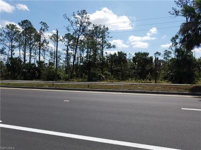 Naples Commercial Lots & Land For Sale: 100 Golden Gate Blvd