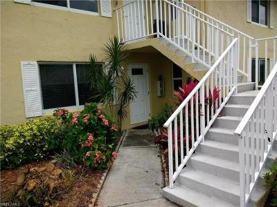 Naples Condo/Townhouse For Sale: 700 Teryl Rd #2091