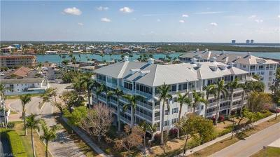 Marco Island Condo/Townhouse For Sale: 140 Palm St #409
