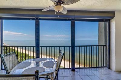 Condo/Townhouse For Sale: 10951 Gulf Shore Dr #1204