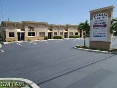 Cape Coral Commercial For Sale: 1407 Viscaya Pky #2