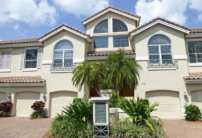 Naples FL Condo/Townhouse For Sale: $840,000