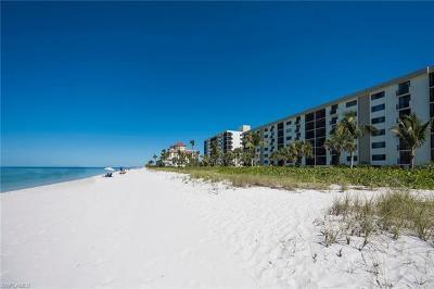 Condo/Townhouse For Sale: 10475 Gulf Shore Dr #161