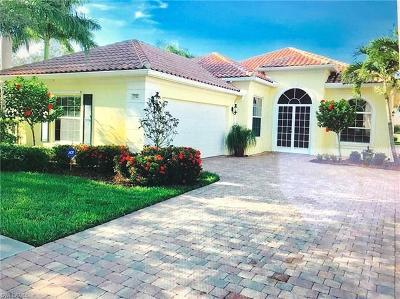 Verona Walk Single Family Home For Sale: 7702 Tommasi Ct