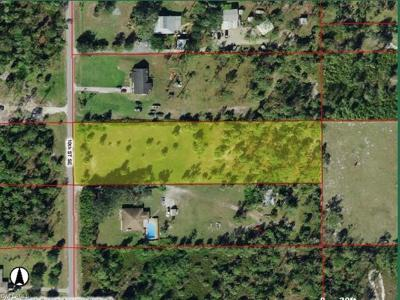 Naples Residential Lots & Land For Sale: 10th St SE