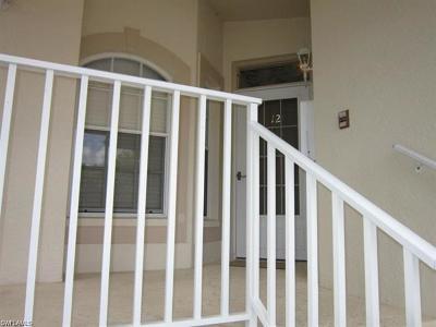 Naples Condo/Townhouse For Sale: 230 Newport Dr #612
