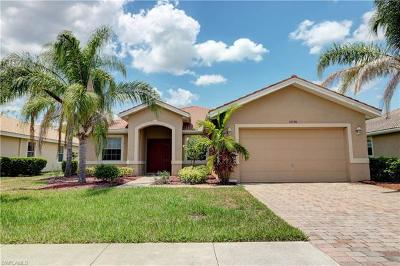 Fort Myers Single Family Home For Sale: 10030 Via San Marco Loop