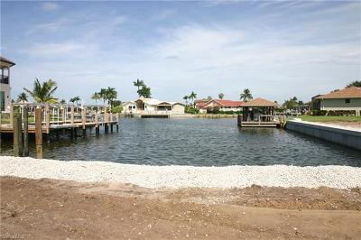 Marco Island Residential Lots & Land For Sale: 1741 Canary Ct
