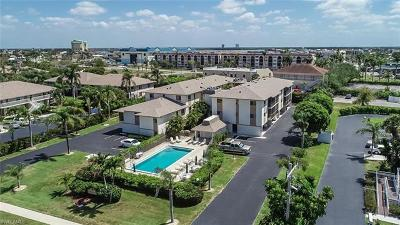 Marco Island Condo/Townhouse For Sale: 835 W Elkcam Cir #206