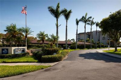 Marco Island Condo/Townhouse For Sale: 591 Seaview Ct #A-109