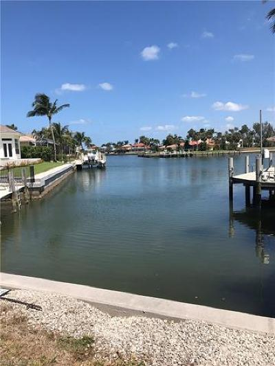 Marco Island Residential Lots & Land For Sale: 440 Century Dr