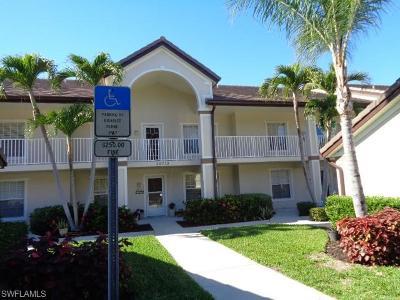 Bonita Springs Condo/Townhouse For Sale: 28710 Diamond Dr #204