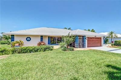 Single Family Home For Sale: 462 Torrey Pines Pt
