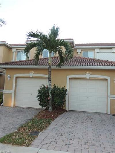 Fort Myers Condo/Townhouse For Sale: 10030 Salina St
