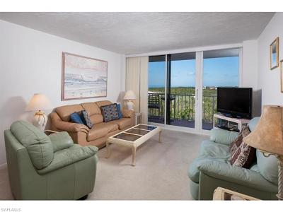 Marco Island Condo/Townhouse For Sale: 380 S Seaview Ct #710