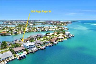 Bonita Springs, Fort Myers Beach, Marco Island, Naples, Sanibel, Captiva Residential Lots & Land For Sale: 156 Pago Pago Dr W
