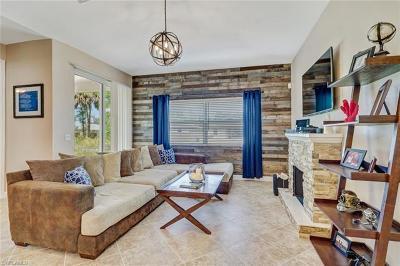 Bonita Springs Single Family Home Pending With Contingencies: 27801 Washington St