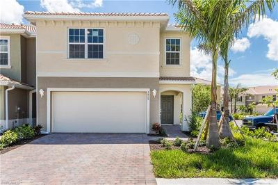 Fort Myers Condo/Townhouse For Sale: 3809 Tilbor Cir