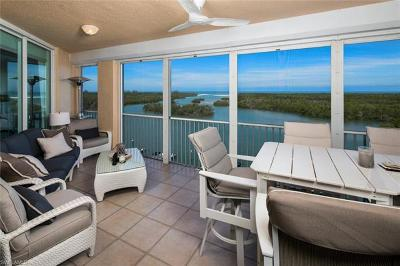 Collier County Condo/Townhouse For Sale: 435 Dockside Dr #B-702