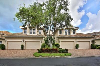 Collier County Condo/Townhouse For Sale: 8196 Saratoga Dr #504