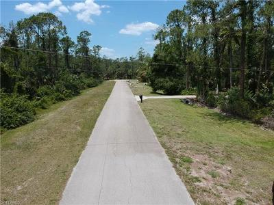 Naples Residential Lots & Land For Sale: 4710 7th Ave SW