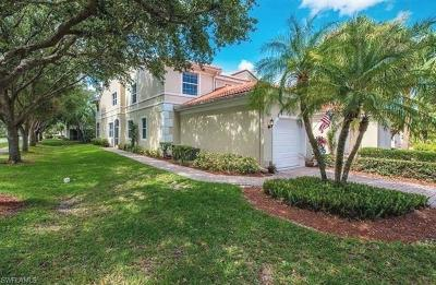 Naples Condo/Townhouse For Sale: 880 Eastham Way #P-101