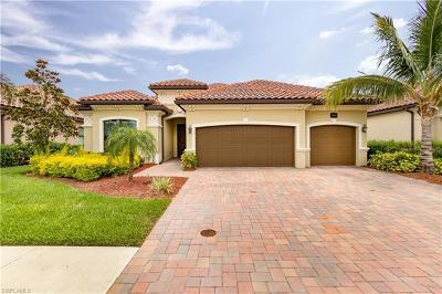 Bonita National Golf And Country Club Single Family Home Pending With Contingencies: 28559 Longford Ct