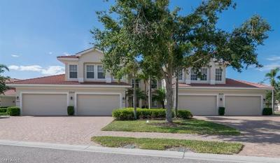 Collier County Condo/Townhouse For Sale: 7854 Hawthorne Ter #1302