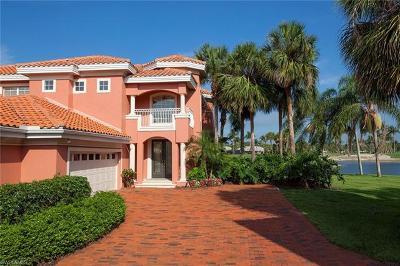 Naples FL Condo/Townhouse For Sale: $869,000