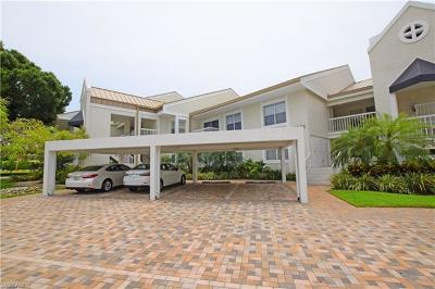 Condo/Townhouse Sold: 6371 Pelican Bay Blvd #1-N-1