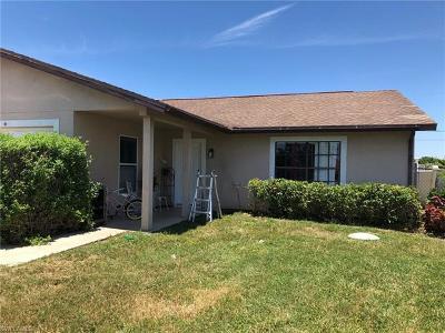 Goodland, Marco Island, Naples, Fort Myers, Lee Multi Family Home For Sale: 5301 Hunter Blvd