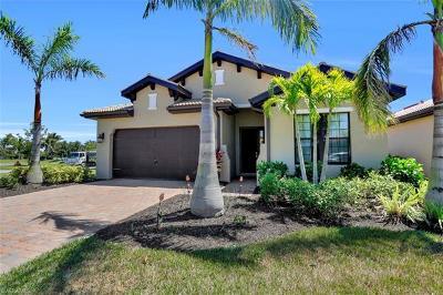 Bonita Springs Single Family Home For Sale: 26101 Saint Michael Ln