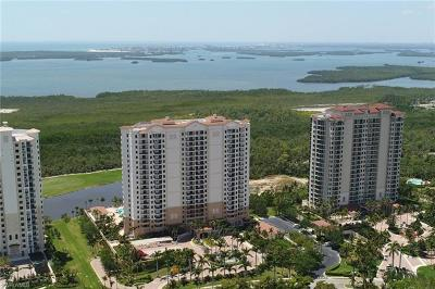 Estero Condo/Townhouse For Sale: 23850 Via Italia Cir #203