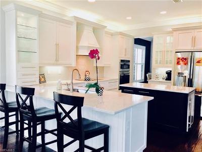 Naples, Bonita Springs Single Family Home For Sale: 13830 Callisto Ave