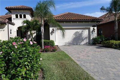 Collier County Condo/Townhouse For Sale: 6620 Roma Way