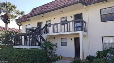 Collier County, Lee County Condo/Townhouse For Sale: 4338 27th Ct SW #8-202