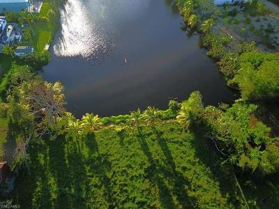 Bonita Springs Residential Lots & Land For Sale: 3870 Bennett Ln