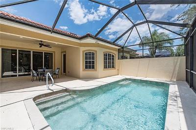 Collier County Condo/Townhouse For Sale: 8558 Chase Preserve Dr
